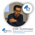 IORI Tommaso has joined the ELEDIA Staff