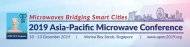 2019 Asia-Pacific Microwave Conference (APMC)